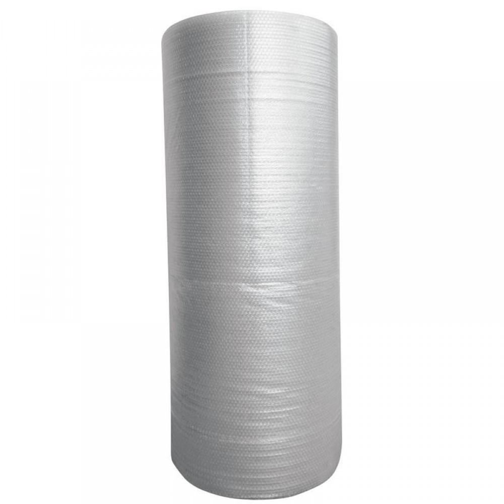 Воздушно-пузырьковая пленка 2 слоя - 160см - 10мм - 65мкм (50м)