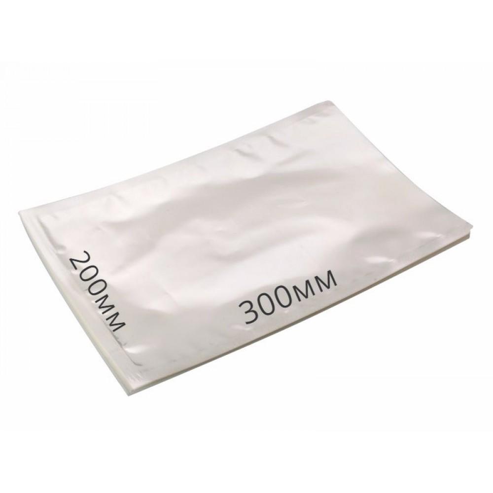 Пакет вакуумный 200*300 (100шт)