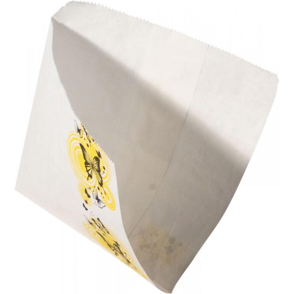 Уголок бумажный 170*170 (100 шт)