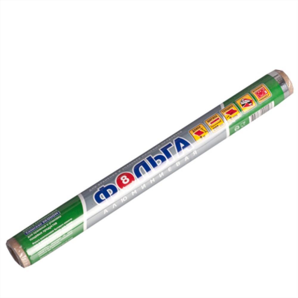 Фольга пищевая 30*8 Саянская