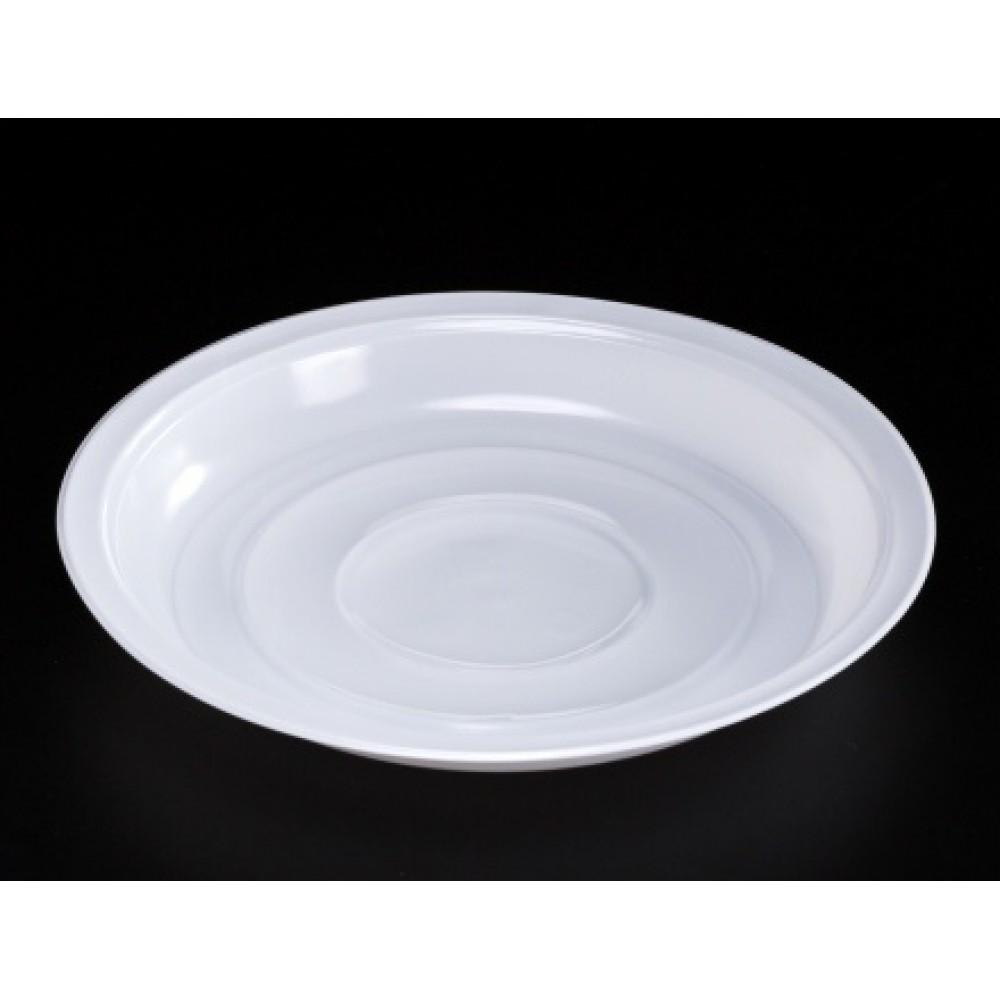 Тарелка десертная d-200мм ПП (50шт)