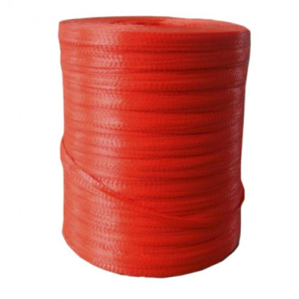 Сетка д/овощей рукав 500м, цв красный