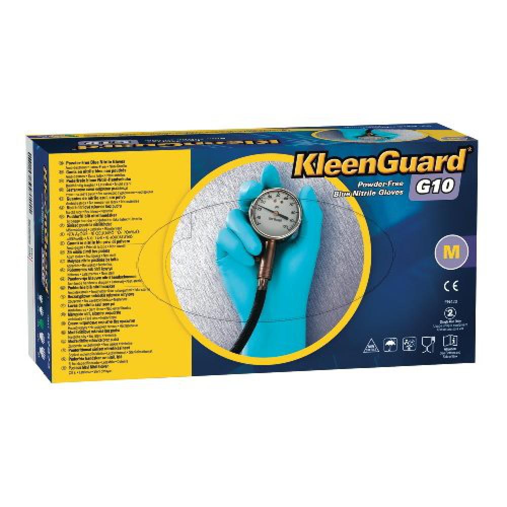 Перчатки KleenGuard особо прочные М