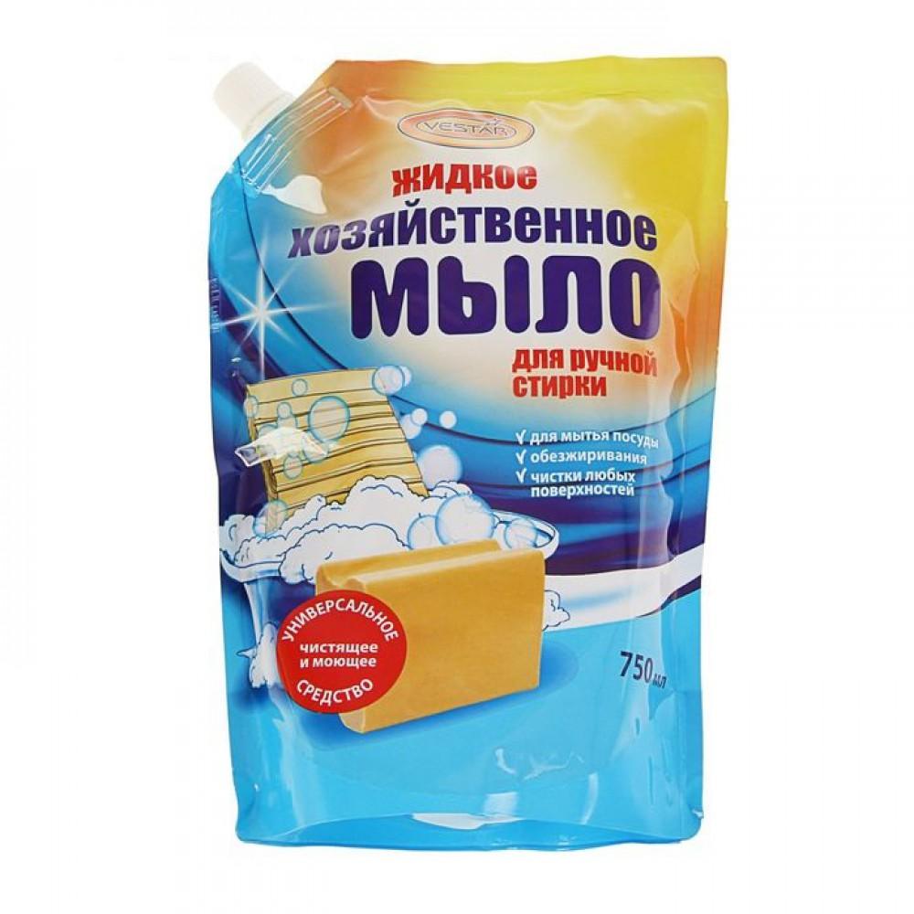 Жидкое мыло Хозяйственное 750мл