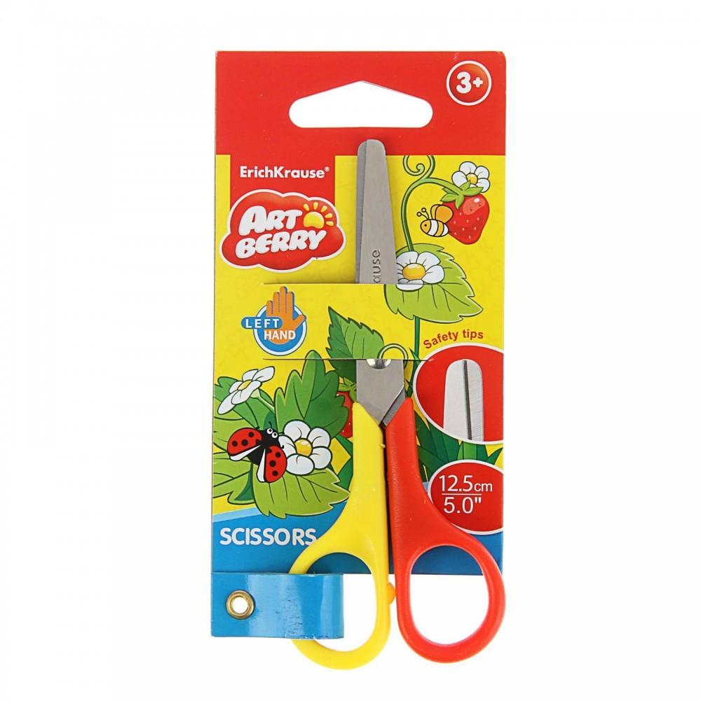 Ножницы для левшей 12,5см Artberry Left Hand