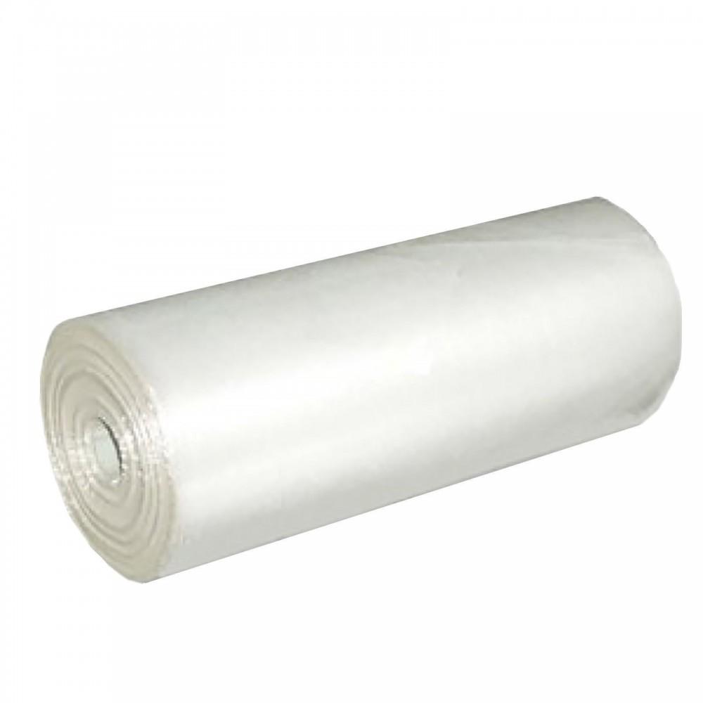 Мешки ПНД 12мкм в рулоне (500шт)