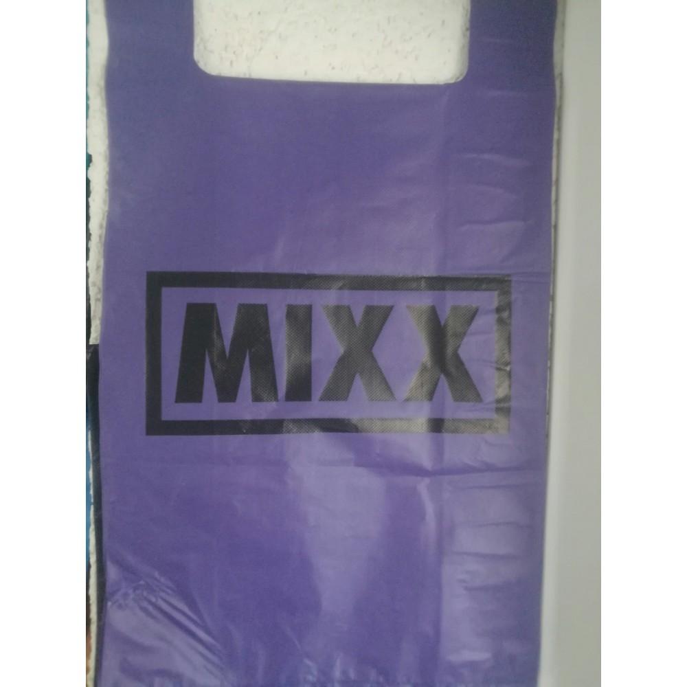 Пакет ПНД 35мкм (30+14*55) Микс сирен (50шт)