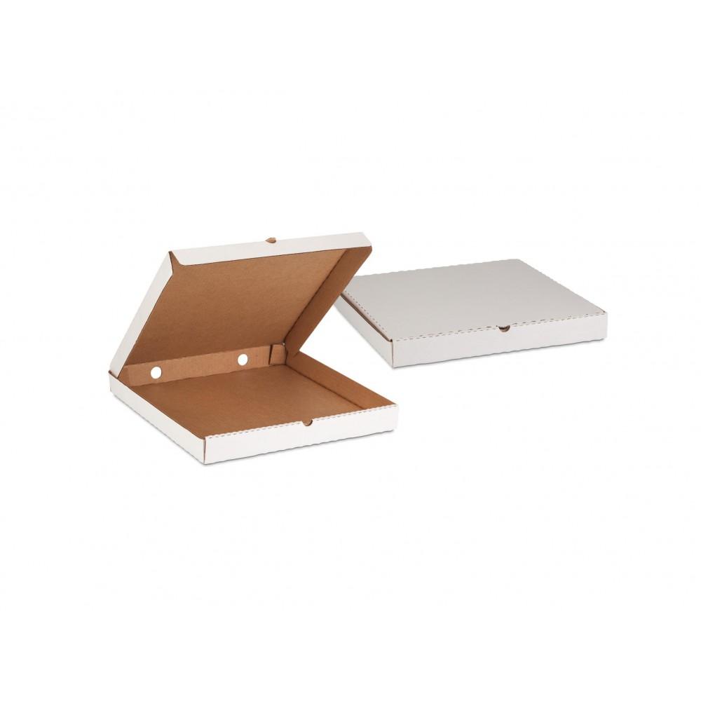 Коробка для пиццы 300*300*40