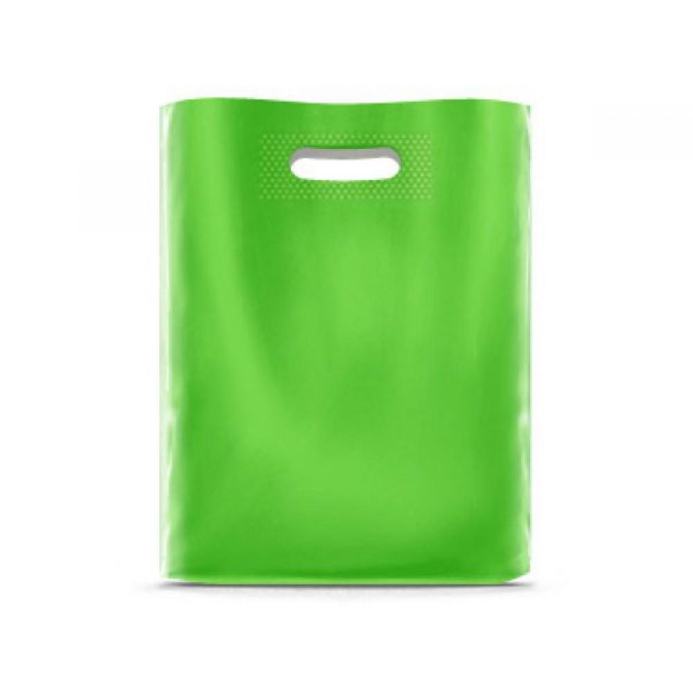 Пакет ВД 30*40/60 зеленый,рейтер (50шт)